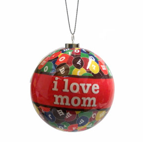 Mom Gift Ornament