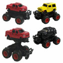 Toy Monster Cars