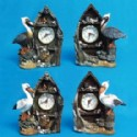 Nautical Scene Clocks