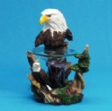 Scented Oil Warmer Eagle