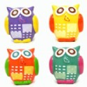 Owl Coin Banks