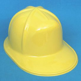 Plastic Hard Hats