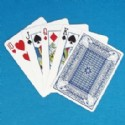 Eagle Pinochle Playing Cards Deck