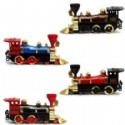 Pull Back Toy Train Engines