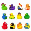 Rubber Ducks Bulk