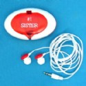 Sister Gift Earbuds