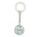 Sister Gift Keychain