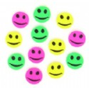 Smiley Face Erasers - Bag of 144 is 1 Piece