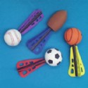 Sport Ball Toy Rockets