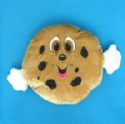 Stuffed Toy Cookie