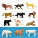 Discount Toys Animals Bulk