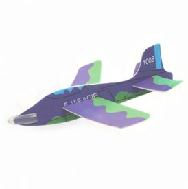 Toy Glider Jet Fighter