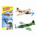 Styrofoam Toy Gliders Pack Of 4 Is 1 Piece