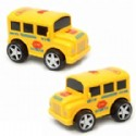 Toy School Bus For Kids