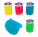 Glow In The Dark Toy Slime