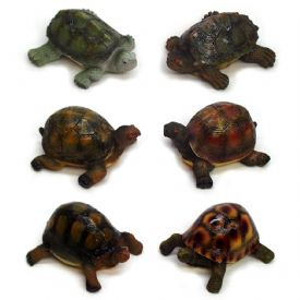 Turtle Figurines