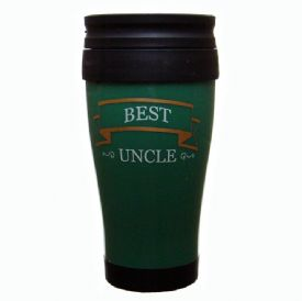 Uncle Gift Travel Mug