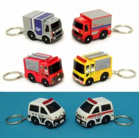 Novelty Keychains With Light And Sound