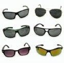 Sunglasses Wholesale - Adult Mens Assorted