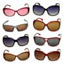 Sunglasses Wholesale - Adult Womens Assorted